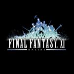 FFXI Title Logo