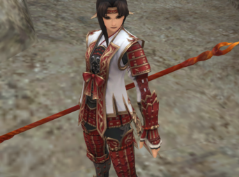 FFXI Rhapsody of Vana'diel