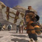 FFXI Ambuscade