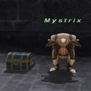 FFXI Gobbies Mystery Box
