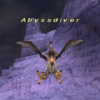 FFXI Unity Wanted NM Abyssdiver