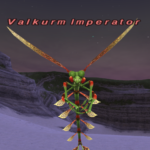 FFXI Unity Wanted NM Valkurm Imperator