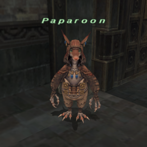 FFXI Collecting Alexandrite in Silver Sea Remnant
