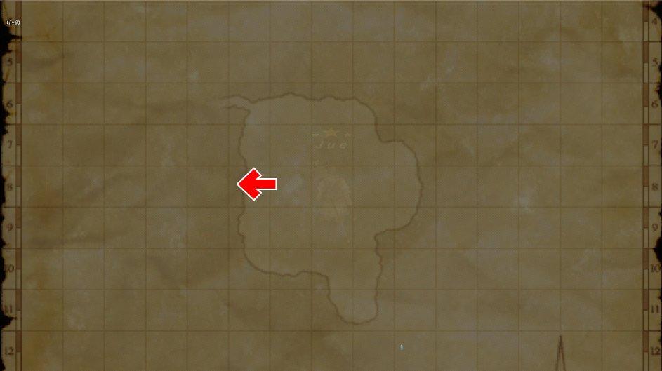 Learning Map the Boyahda Tree 001