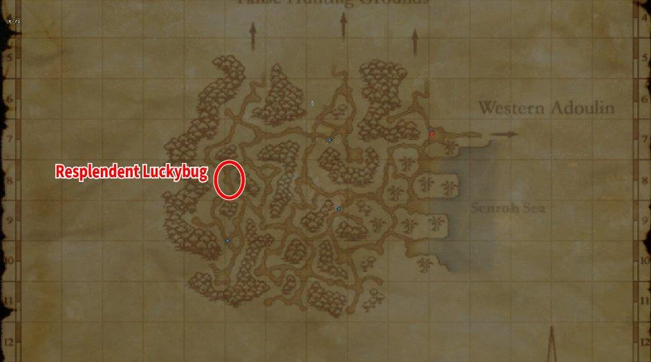 Learning Map Ceizak Battlegrounds