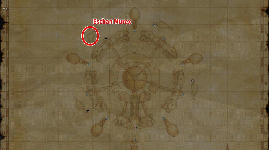 Learning Map Escha Ru-Aun