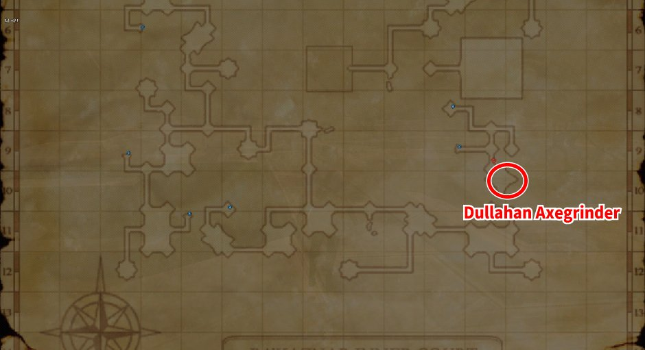 Learning Map Outer Ra'Kaznar