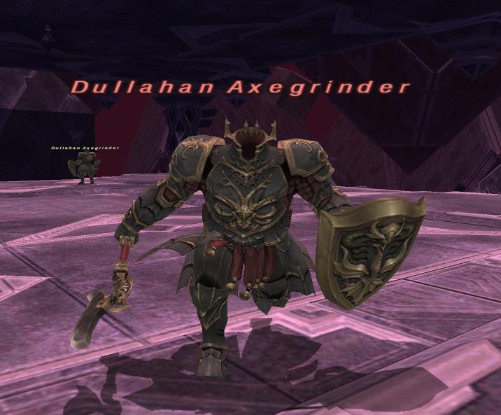 Get Max bluemagic skill in OutLaKaz