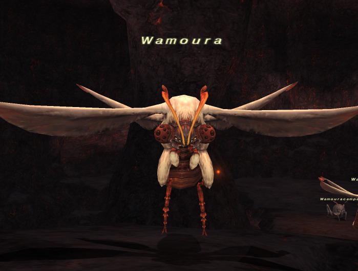 Wamoura