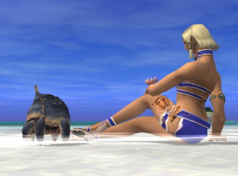 FFXI Let's play easy