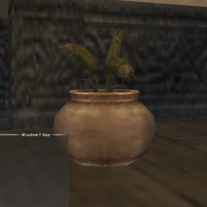 FFXI Gardening