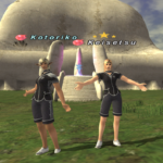 FFXI Welcome Back Adventurers