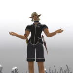 FFXI Verify the Sensor of Greed