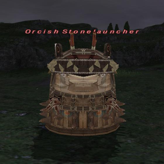 Orcish Warmachine