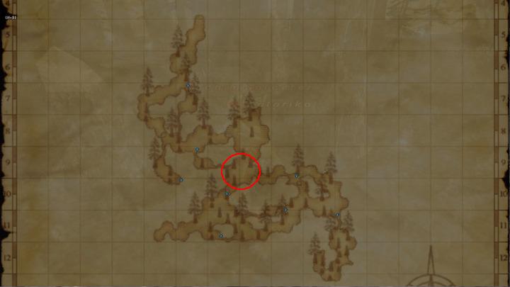 Learning Map Escha Zi'Tah