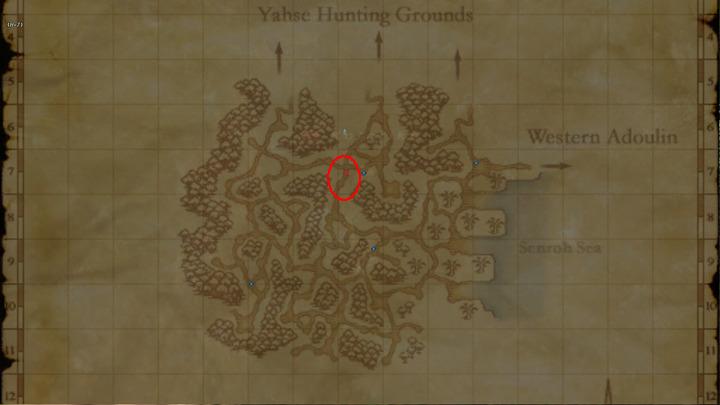 Learning Map Ceizak Battle Ground
