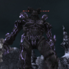 FFXI Beat the Arch Dynamis Load by Thief solo