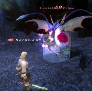 FFXI Trial of Water for Make Money