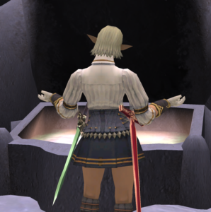 Recommended Game Pads for FFXI