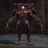 FFXI Unity Wanted NM Vidmaire