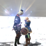 FFXI Verify the Sensor of Greed, Academos