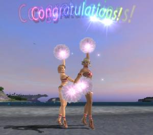 FFXI Congratulations!!18th Aniversary!!