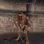 FFXI Unity Wanted2 Centurio XX-I 001