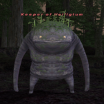 FFXI Unity Wanted NM Keeper of Heiligtum