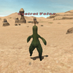 FFXI Unity Wanted NM Cactrot Veloz