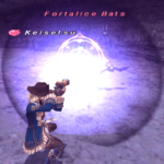 FFXI Grow up Combat Skills for GUN