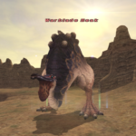FFXI Unity Wanted NM Warblade Beak