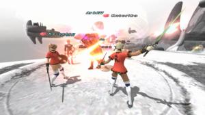 Battle against Kammavaca