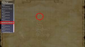 Map of Vivian
