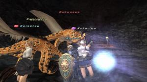 Battle against Bakunawa