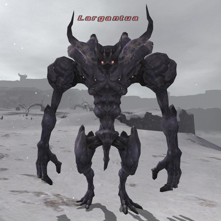 Largantua
