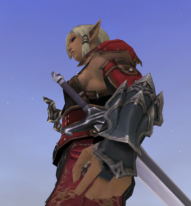 Side tits Harness