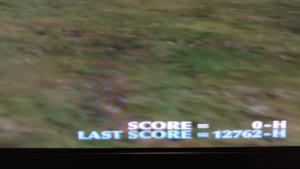 Benchmark Score